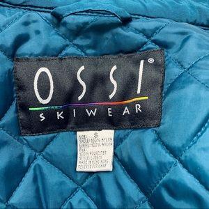 Ossi Skiwear Jackets & Coats - Ossi Skiwear Jacket